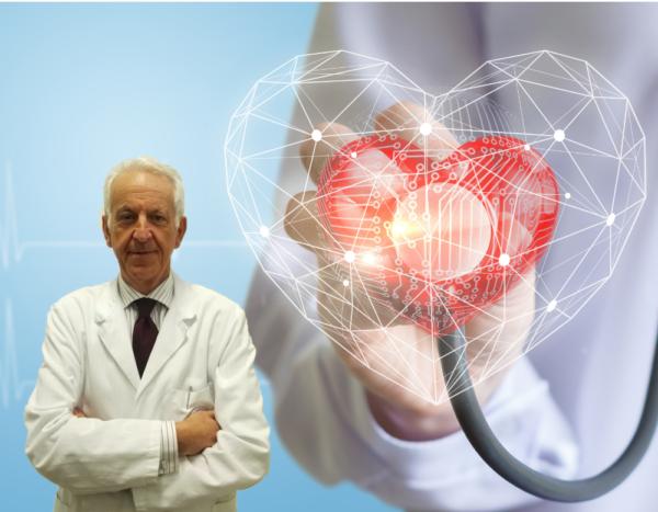 Dott Giancarlo Stazi - cardiologo