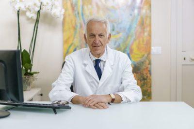 Dottor Giancarlo Stazi Staff Nuova Clinica Annunziatella Roma
