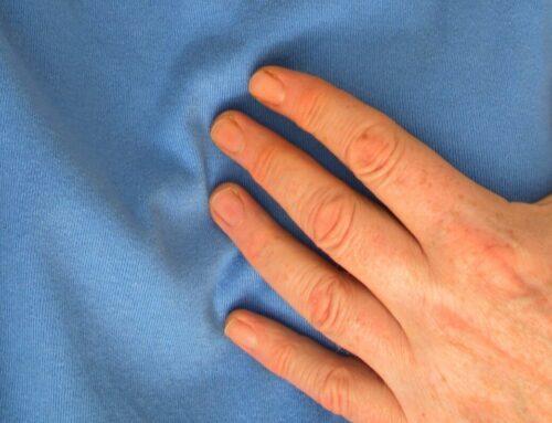 Infarto miocardico con sopraslivellamento del tratto ST